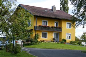 Ferienhof Lileg